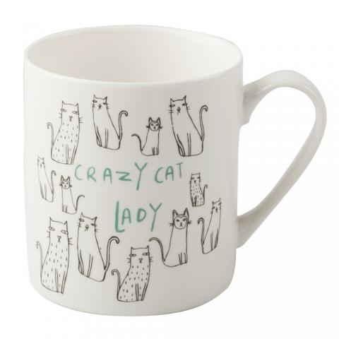 Mug Cats Creativetops 5199947