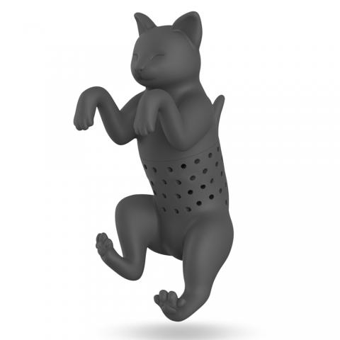 Infuseur à thé chat Kitchencraft 5228955