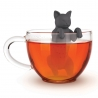 Infuseur à thé chat Kitchencraft 5228955