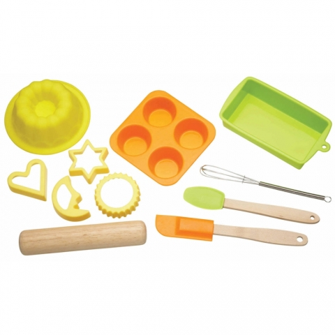 Set pâtisserie enfant Kitchencraft KCLM888