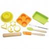 Set pâtisserie enfant Kitchencraft KCLM888