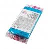 Pâte à sucre bleue 300 G Silikomart