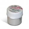 Colorant en poudre perlé argent 5 G Silikomart