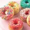 Moule Mini Donuts Silikomart