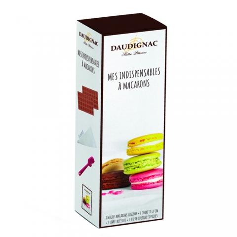 Coffret Macarons Daudignac