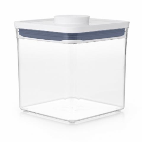 Boîte pop 2.0 2L8 Carré OXO