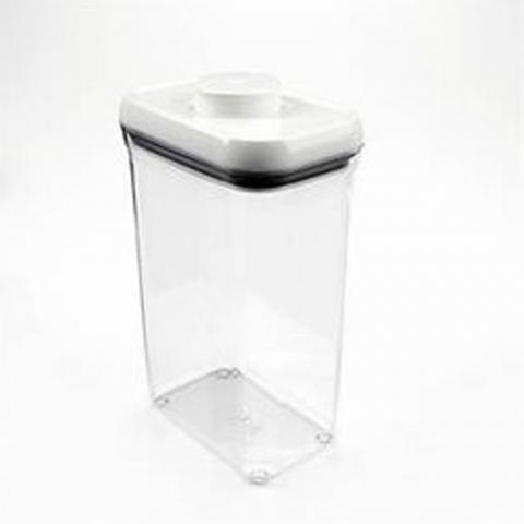 Boîte pop 2.0 mini 2L1 Slim OXO