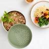 Cuit riz céréales quinoa LEKUE