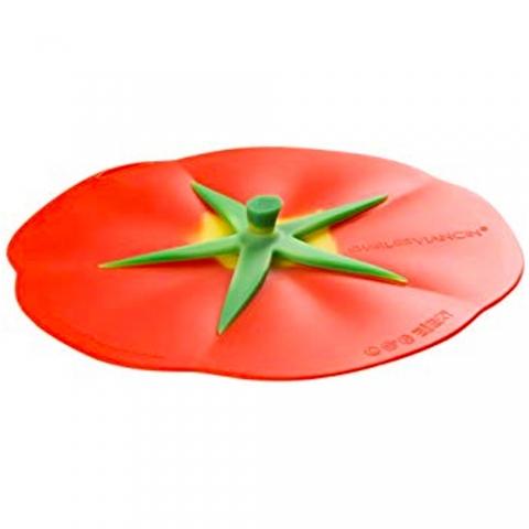 Couvercle hermétique Tomate rouge 15 cm 9609 Charles Viancin