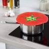 Couvercle hermétique Tomate rouge 23 cm 9602 Charles Viancin