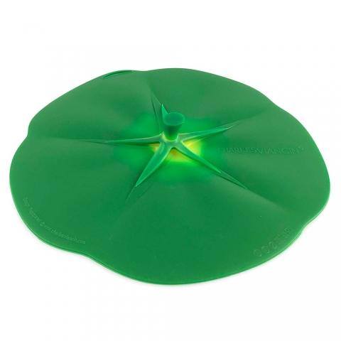 Couvercle hermétique Tomate vert 28 cm 9618 Charles Viancin