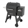 BBQ IRONWOOD 650