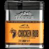 Chiken Rubs TRAEGER