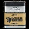 Blackened Saskatchewan Rubs TRAEGER