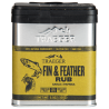 Fin & Feather Rubs TRAEGER