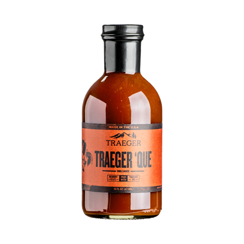 Traeger'que BBQ sauce TRAEGER
