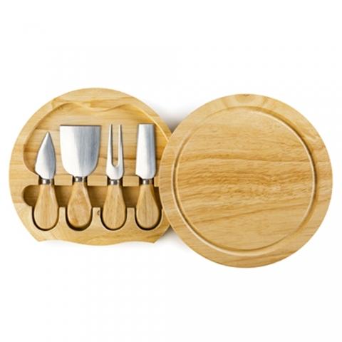 Set de couteaux à fromage IBILI