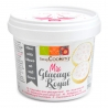 Glaçage royal blanc Chef 500g SCRAPCOOKING
