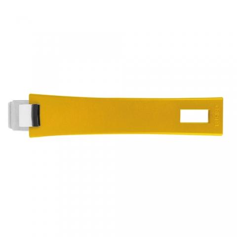 Poignée jaune soleil CRISTEL