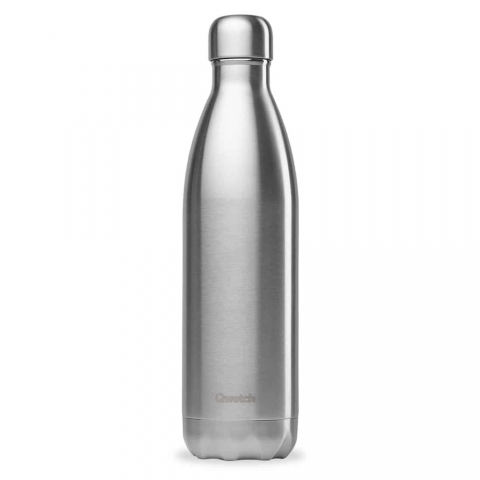 Bouteille isotherme Inox QWETCH 750 ML QD3030