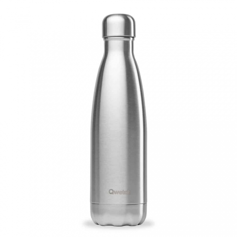 Bouteille isotherme Inox QWETCH 500 ML QD3020