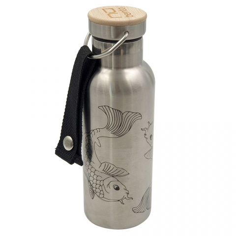 Thermos Poisson 500 ML NUBENTO NUTHPOI