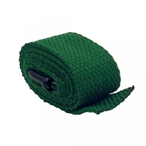Sangle en coton Vert NUBENTO NUCTVE