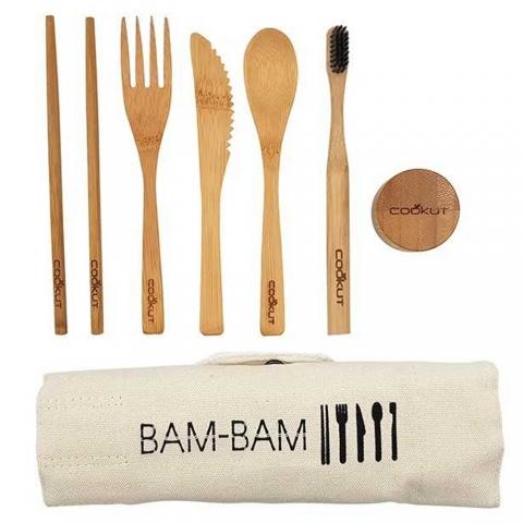 Kit repas BAM BAM COOKUT BAME