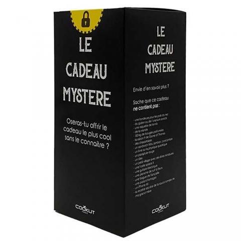 Cadeau mystère COOKUT MYST