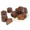 Moule rigide chocolats roses ScrapCooking 6752