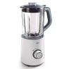 Blender électrique White LACOR 700 W 69587
