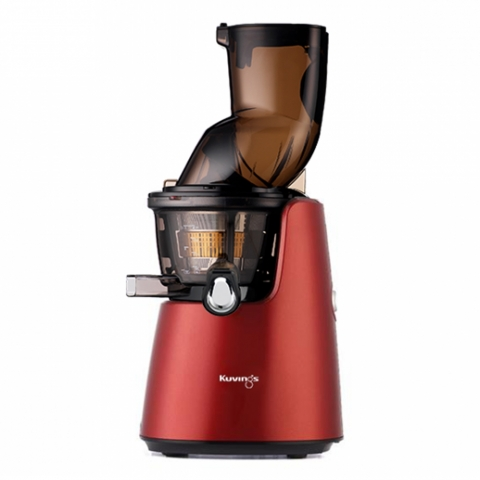 Extracteur de jus Kuvings D9900 Rouge Mat WARMCOOK D9900R
